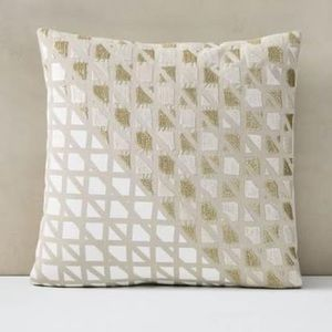 "Accent Pillow Cover 18""x18"""